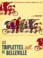 """Afficher """"Les Triplettes de Belleville"""""""