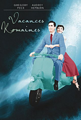 vignette de 'Vacances romaines (William Wyler)'
