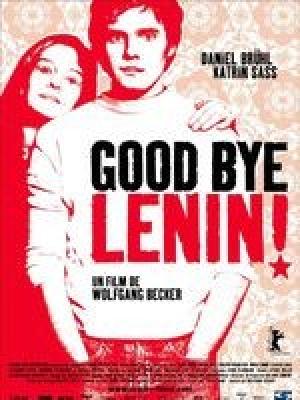 """Afficher """"Good bye Lenin !"""""""