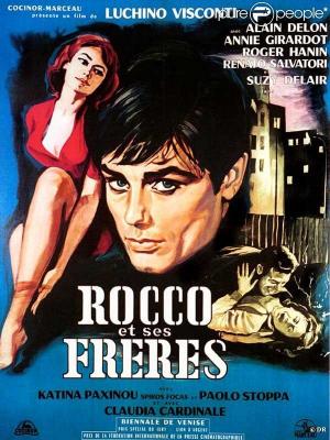 vignette de 'Rocco et ses frères (Luchino Visconti)'