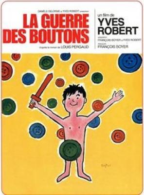 """Afficher """"La guerre des boutons"""""""