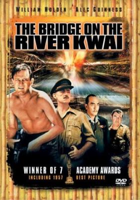 """Afficher """"Le Pont de la rivière Kwaï"""""""