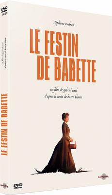 """Afficher """"Le festin de Babette"""""""