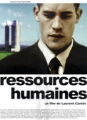 "Afficher ""Ressources humaines"""