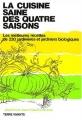 """Afficher """"La Cuisine saine des quatre saisons"""""""