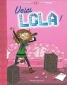 vignette de 'Voici Lola ! n° 1 (Isabel Abedi)'