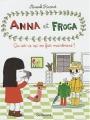 """Afficher """"Anna et Froga n° 02<br /> Qu'est-ce qu'on fait maintenant ?"""""""