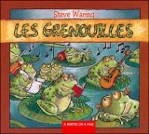 """Afficher """"Les grenouilles"""""""