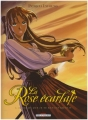 vignette de 'La rose écarlate n° 1<br /> Je savais que je te rencontrerais (Patricia Lyfoung)'