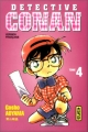 """Afficher """"Détective Conan n° 4 Détective Conan 4"""""""
