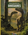 "Afficher ""Encyclopédie des dinosaures"""