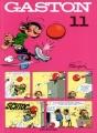 """Afficher """"Gaston n° 11<br /> Gaston : 11"""""""