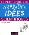 """Afficher """"Le petit livre des grandes idées scientifiques"""""""