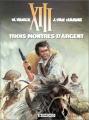 """Afficher """"XIII n° 11 XIII : t. 11 : Trois montres d'argent"""""""