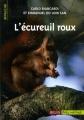 """Afficher """"écureuil roux (L')"""""""