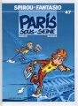 "Afficher ""Spirou et Fantasio n° 47 Paris sous-Seine"""
