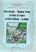 """Afficher """"Poil De Carotte"""""""