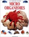 "Afficher ""Micro-organismes"""