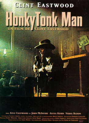 "Afficher ""Honkytonk man"""