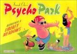 vignette de 'Psycho park : liberty meadows hopital pour animaux (Frank Cho)'