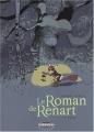 vignette de 'Le roman de Renart n° 2<br /> Le puits (Jean-Marc Mathis)'