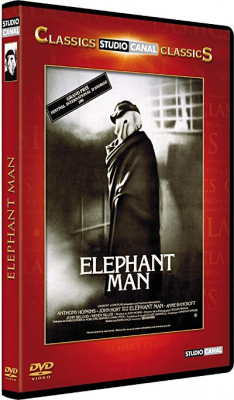 "Afficher ""Elephant man"""