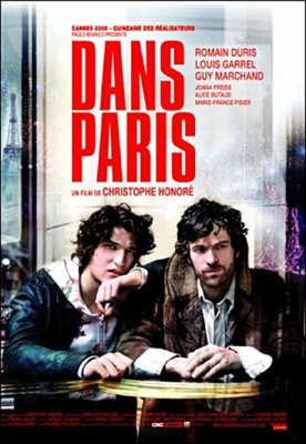 """Afficher """"Dans Paris"""""""