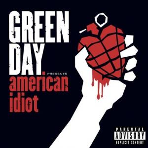 vignette de 'American idiot (Green Day)'