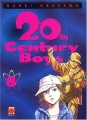 vignette de '20th century boys n° 8<br /> 20th century boys : 8 (Naoki Urasawa)'