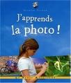 """Afficher """"J'apprends la photo !"""""""