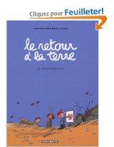 """Afficher """"Le Retour à la terre n° 02<br /> Les Projets"""""""