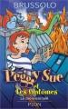 """Afficher """"Peggy Sue et les fantômes n° 4 Le Zoo ensorcelé"""""""