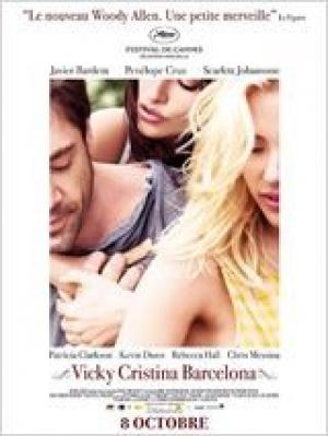 """Afficher """"Vicky Cristina Barcelona"""""""