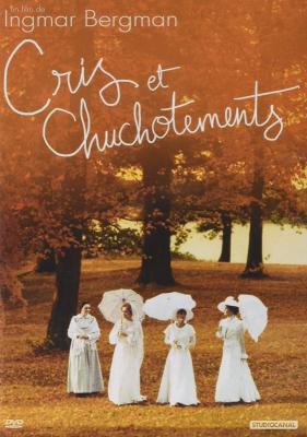 """Afficher """"Cris et chuchotements"""""""