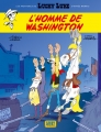 "Afficher ""Lucky Luke n° 3<br /> L'Homme de Washington"""