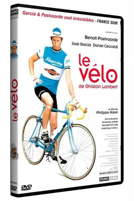 "Afficher ""Le Vélo de Ghislain Lambert"""