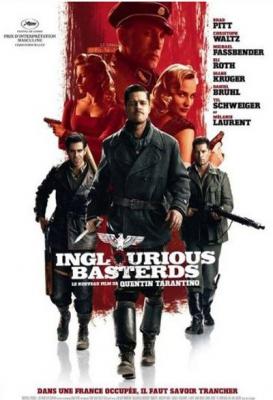 vignette de 'Inglourious basterds (Quentin Tarantino)'