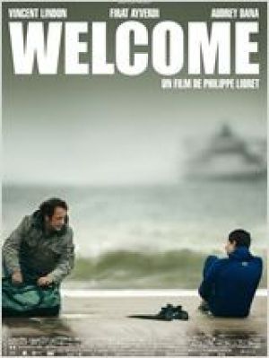 "Afficher ""Welcome"""