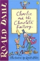"""Afficher """"Charlie and the chocolate factory"""""""