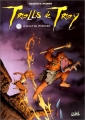 """Afficher """"Trolls de Troy n° 02<br /> Le scalp du vénérable"""""""