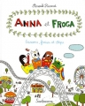 "Afficher ""Anna et Froga n° 03<br /> Frissons, fraises et chips"""
