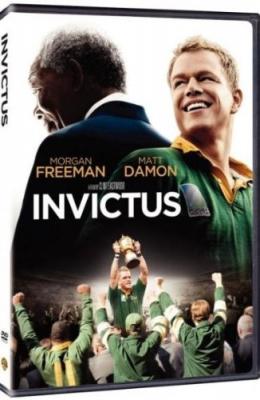 vignette de 'Invictus (Clint Eastwood)'
