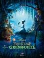 """Afficher """"La Princesse et la grenouille"""""""