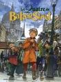 """Afficher """"Les Quatre de Baker Street n° 2 Le Dossier Raboukine"""""""
