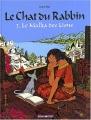 """Afficher """"Le Chat du Rabbin - série en cours n° 2 Le Malka des Lions"""""""