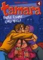 """Afficher """"Tamara n° 04<br /> Faites comme chez vous !"""""""