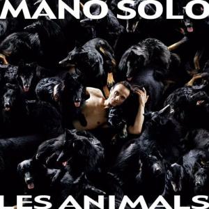 "Afficher ""Les Animals"""