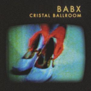 """Afficher """"Cristal ballroom"""""""