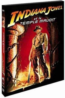 "Afficher ""Indiana Jones et le Temple Maudit"""