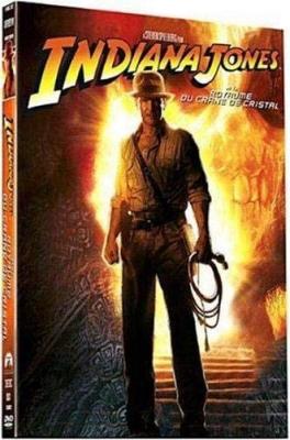"""Afficher """"Indiana Jones et le Royaume du Crâne de Cristal"""""""